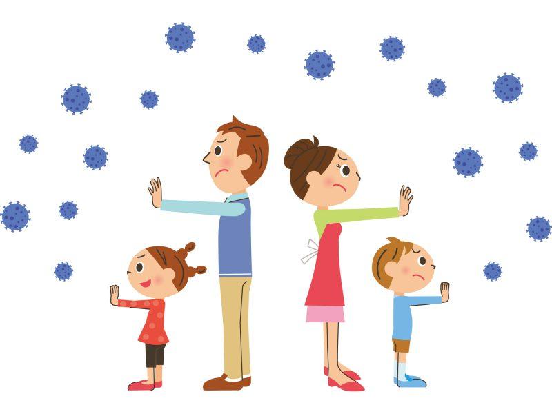 フコイダンの抗ウイルス作用や仕組みについて解説