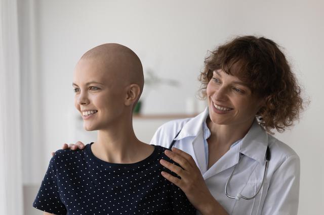 がんの治療法