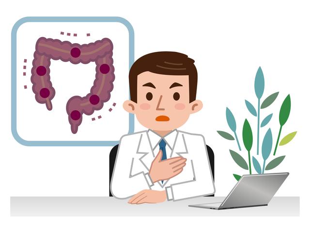 大腸がんとは?その症状と治療法について